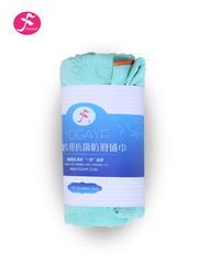 OM系列防滑铺巾 带垫子套头   浅绿   183*63CM