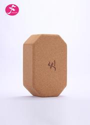 一梵八边软木砖 22*14*8.5cm