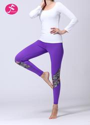 一梵单件瑜伽裤 SJ888