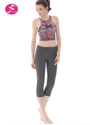 一梵单件瑜伽裤 DJS912