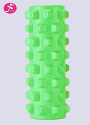 一梵輔助工具 小尺寸 瑜伽棒10*30CM 綠色