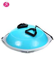 一梵塑身波速球 水藍色