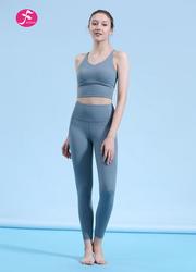 活动A   瑜伽单件上衣J1189L现货