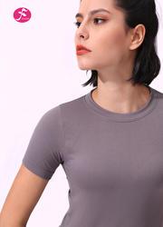 【T017】自然簡樸經典T恤