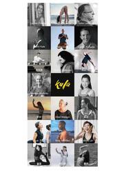 2019KULA瑜伽節   9月19-22日一梵 X KULA全球瑜伽名師相聚阿那亞