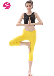 一梵瑜伽单件上衣 DJ903