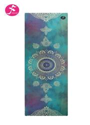 一梵新款1.5mm民族风情印花垫 神秘曼陀罗