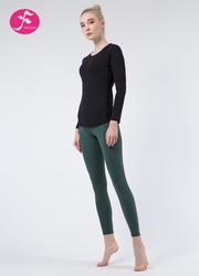 J1064 黑色+綠色 鐳射蝴蝶骨套裝