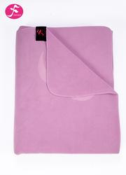輔助保暖兩用毯搖粒練習毯瑜伽輔助工具(190*145cm)
