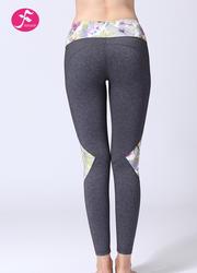 一梵单件瑜伽裤SJ877