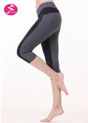 一梵瑜伽 单件下装 DJ832 瑜伽裤