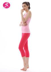 一梵单件瑜伽裤 DJS907