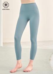 【KZ003】第六代裸感瑜伽裤 魅蓝