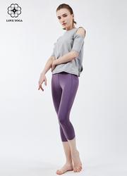 瑜伽罩衫 Y686 S/L現貨
