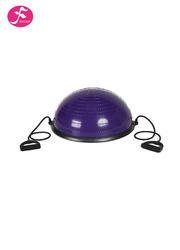 一梵塑身波速球多色可選:藍色、玫紅、銀色、紫色