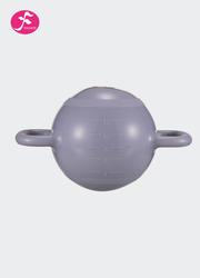 塑形瘦身健身水壺鈴 信號灰
