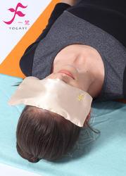 瑜伽眼枕 決明子+薰衣草 外套可拆洗 休息術冥想必備