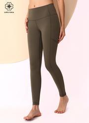 love-yoga瑜伽褲   K1053