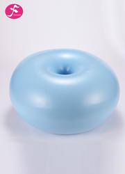多功能防爆苹果球瑜伽球运动健身球