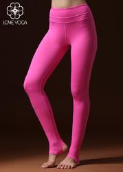 瑜伽裤K840M/L现货
