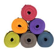 德国进口A-YOGA 瑜伽垫 防滑抗菌环保 高级瑜伽垫 多色