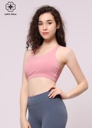 【Y864】夏季女士内衣背心式运动BRA