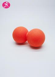 一梵深層肌肉放松球筋膜球筋膜球 橙色