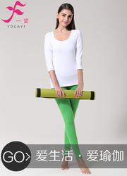 一梵瑜伽   清爽棉系列   秋、冬款J805