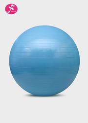 一梵瑜伽塑身球磨砂表皮 健身球  天蓝
