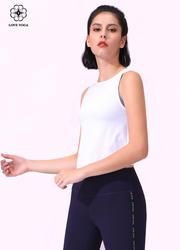 love-yoga罩衫   Y943