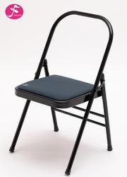 瑜伽椅 黑色 咖啡色     辅助工具     40*40*80CM
