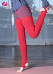 秋冬保暖瑜伽长袜三个颜色可选
