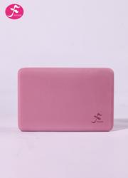 一梵高密度瑜伽磚(粉色)23*15*7.5CM
