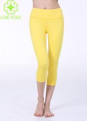 瑜伽单裤 K724M/L现货