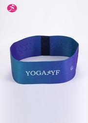 一梵防滑臀帶健身翹臀圈繩瑜伽阻力帶深蹲瘦腿練臀虐臀神器