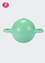 瑜伽水壺鈴微密健身可注水雙耳雙柄