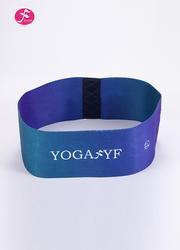 一梵臀帶健身翹臀圈繩瑜伽阻力帶深蹲瘦腿練臀虐臀神器