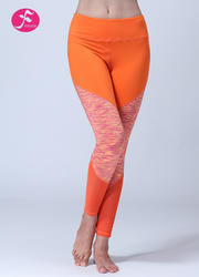 一梵单件瑜伽裤 SJ892
