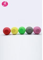 橡膠球 材質 天然橡膠 直徑63.5mm