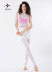 活动A罩衫(Y516)S/M/L现货       高贵性感的撩人风情,百搭修饰利器罩衫—白色网纱款