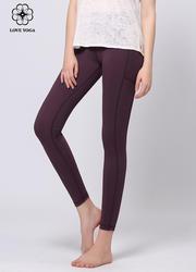【K1007】夏季新款提臀顯瘦長褲口袋款