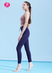 【J1182】T型露背腰部綁帶設計套裝