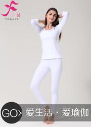 一梵瑜伽   清爽棉系列   秋、冬款J811