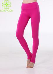 瑜伽裤K704L现货