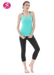一梵单件 瑜伽裤 DJ908