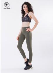 LOVEYOGA新款瑜伽裤 K867