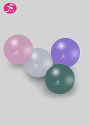 新款瑜伽小球四色可选