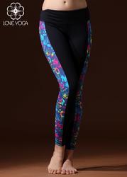 瑜伽裤K827S/L现货
