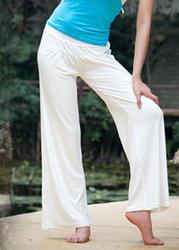 一梵  环保棉   1044单件裤