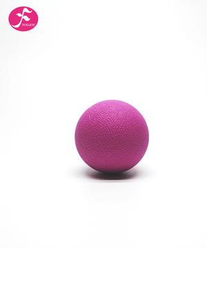 一梵深層肌肉放松球筋膜球筋膜單球 玫紅